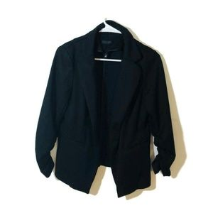Willi Smith black blazer